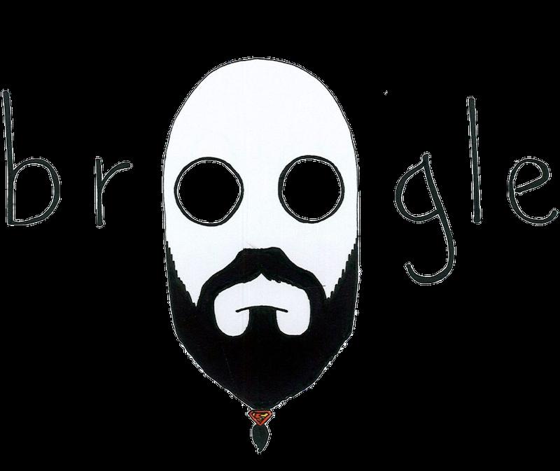 Bruno Broogle Webmaster